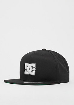 DC Snappy black