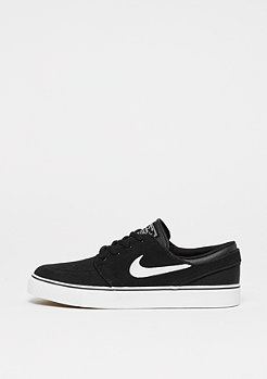 NIKE SB Stefan Janoski GS black/white-gum med. brown