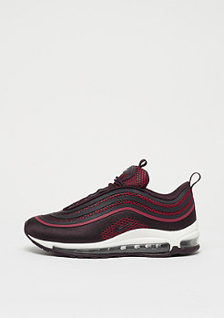 NIKE Air Max 97 Ultra '17 (GS) noble red/port wine-summit white