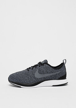 NIKE Dualtone Racer SE GS black/antracite-cool grey-white