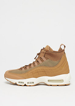NIKE Air Max 95 Sneakerboot flax/flax/ale brown