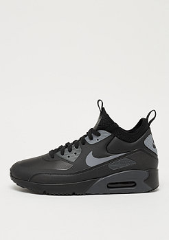 NIKE Air Max 90 Ultra Mid black/cool grey/anthracite