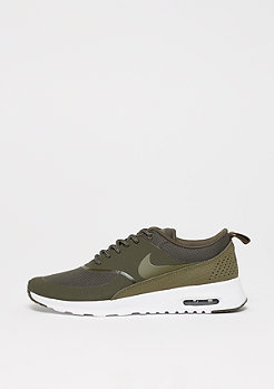 NIKE Air Max Thea cargo khaki/medium olive/white