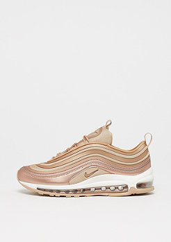 NIKE Wmns Air Max 97 UL '17 metallic red bronze/elm/summit white