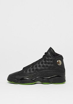 JORDAN Air Jordan 13 Retro (BG) black/altitude green