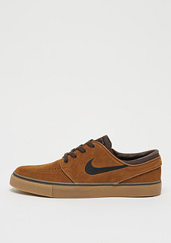 NIKE SB Zoom Stefan Janoski hazelnut/black/baroque brown