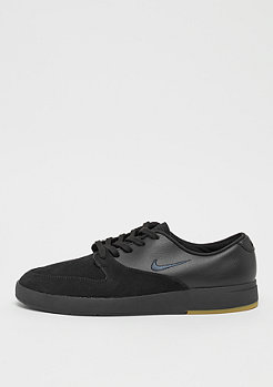 NIKE SB Zoom P-Rod X black/anthracite/gum light brown