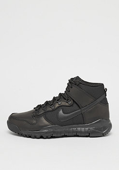 NIKE SB Dunk High black/black