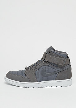 Jordan Air Jordan 1 High Strap dark grey/anthracite/pure platinum