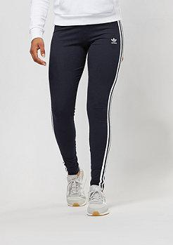 adidas 3 Stripes Leggings legend ink