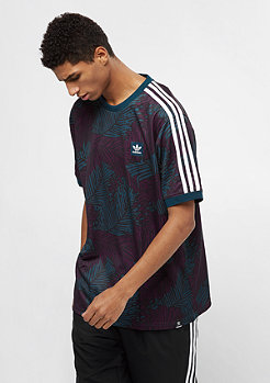 adidas Soccer AOP blue night
