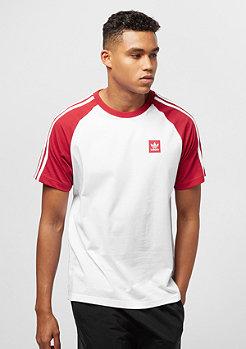 adidas Soccer white
