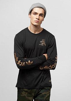 adidas Eastrn black