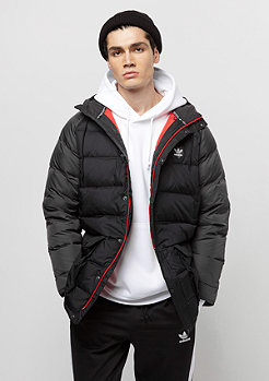 adidas Down Jacket black
