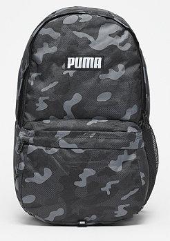 Puma Academy Backpack black/aop rebel