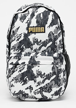 Puma Academy white/aop rebel
