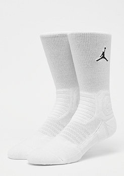 JORDAN Ultimate Flight Crew 2.0 white/black