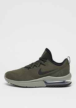NIKE Air Max Fury cargo khaki/black-sequoida-dark stucco