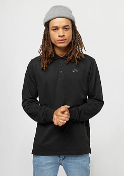NIKE SB Dry Polo black/anthracite/anthracite