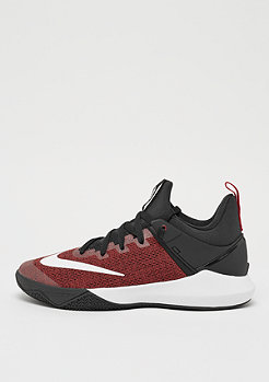 NIKE Zoom Shift university red/white/black