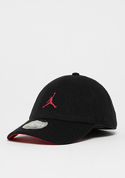 JORDAN Jumpman Knit black/university red