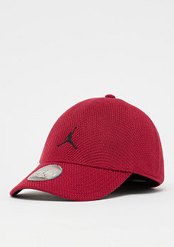 JORDAN Jumpman Knit gym red/black