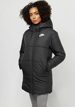 NIKE Syn Fill Parka black/white