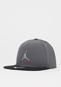 JORDAN Jumpman Air Pro dark grey/black