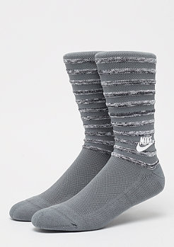 NIKE Tech Pack Crew cool grey/white/white