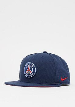 NIKE True Cap Core Paris Saint-Germain PSG midnight navy
