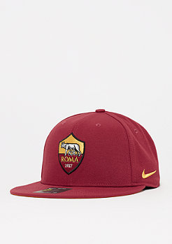 NIKE True Core A.S. Roma velvet brown/vivid orange