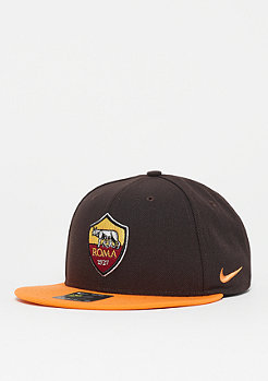 NIKE True Core A.S. Roma team crimson/university gold