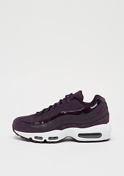 NIKE Wmns Air Max 95 port wine/bordeaux-white