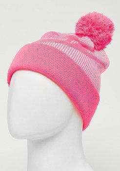 NIKE Beanie pink nebula/white/pink nebula