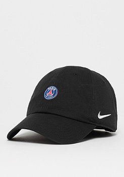 NIKE Heritage 86 Core Paris Saint-Germain PSG black/pure platinum