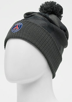NIKE SSNL Beanie Paris Saint-Germain PSG anthracite/black
