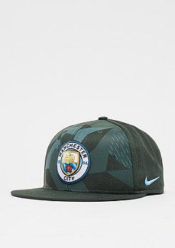 NIKE True Premium Manchester City vintage green/black