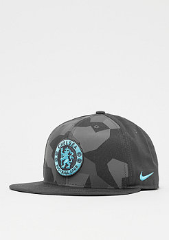 NIKE True Premium Chelsea FC anthracite/cool grey/omega blue