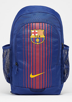 NIKE Stadium FC Barcelona FCB deep royal/university gold