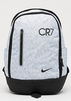 NIKE CR7 pure platinum/black/black