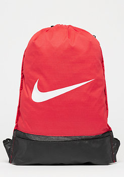 NIKE Brasilia university red/black/white