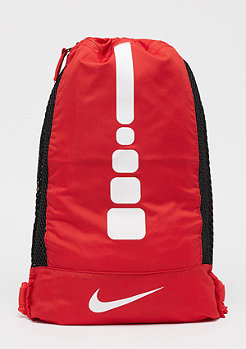 NIKE Hoops Elite university red/university red/white