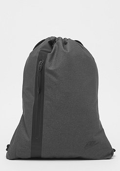 NIKE Tech Gymsack midnight fog/black/black