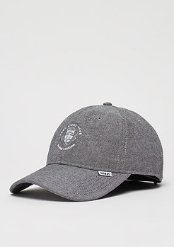 Djinn's 6P Dad Cap Lazy Lions black