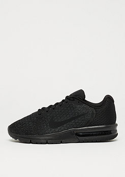NIKE Air Max Sequent 2 black/black/black