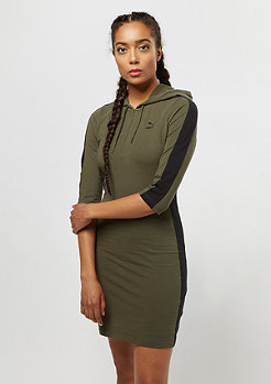 Puma T7 Dress olive night