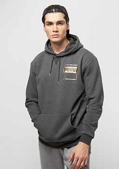 Puma Rebel Gold dark gray heather