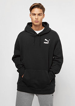 Puma T7 Oversized Heavy black
