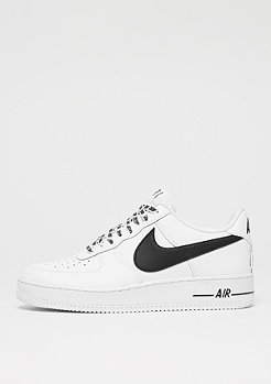 NIKE Air Force 1 '07 NBA Pack LV8 white/black
