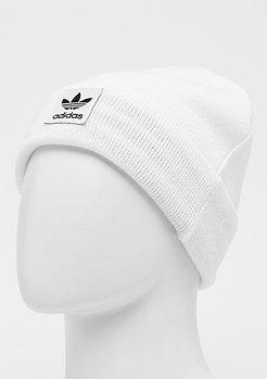 adidas Logo white
